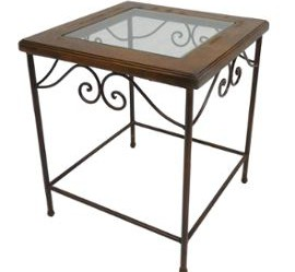 table console gueridon