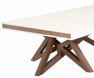 table console roche bobois