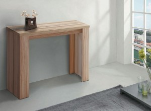 Table console salle a manger - Table a manger console ...