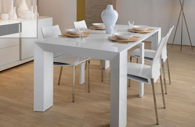 table console salle a manger en ligne