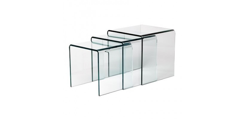 Console ikea verre interessante ideen f r for Ikea table rectangulaire