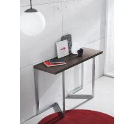 table console wenge pas cher