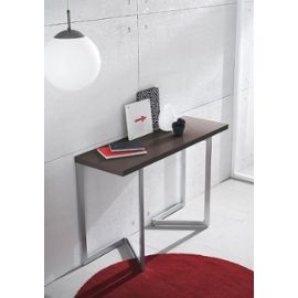 table console wenge pas cher. Black Bedroom Furniture Sets. Home Design Ideas