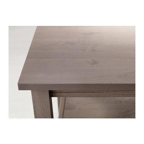 table d 39 appoint hemnes. Black Bedroom Furniture Sets. Home Design Ideas