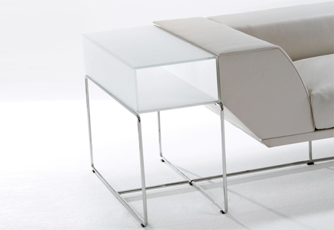 Table d 39 appoint malm noire - Table d appoint malm ...