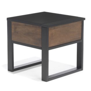 table de chevet wenge pas cher. Black Bedroom Furniture Sets. Home Design Ideas