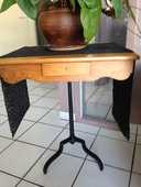 table desserte ancienne