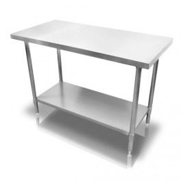 Table desserte inox - Desserte de table ...