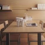 table et chaise de cuisines schmidt