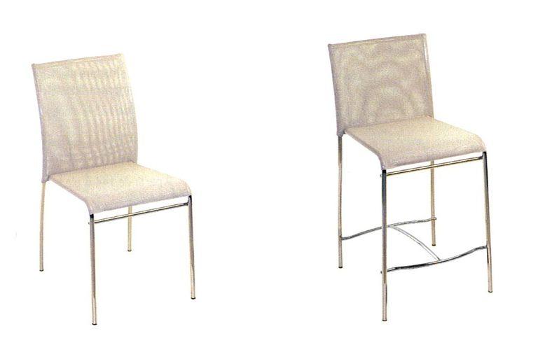 Table et chaise de cuisines schmidt for Chaise qui s accroche a la table
