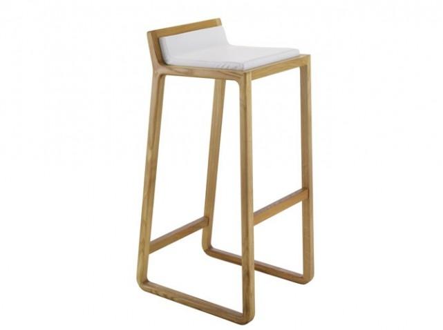 tabouret de bar en bois conforama. Black Bedroom Furniture Sets. Home Design Ideas