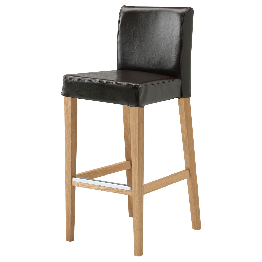 Tabourets de cuisine chez ikea mod les - Chaise de bar 4 pieds ...