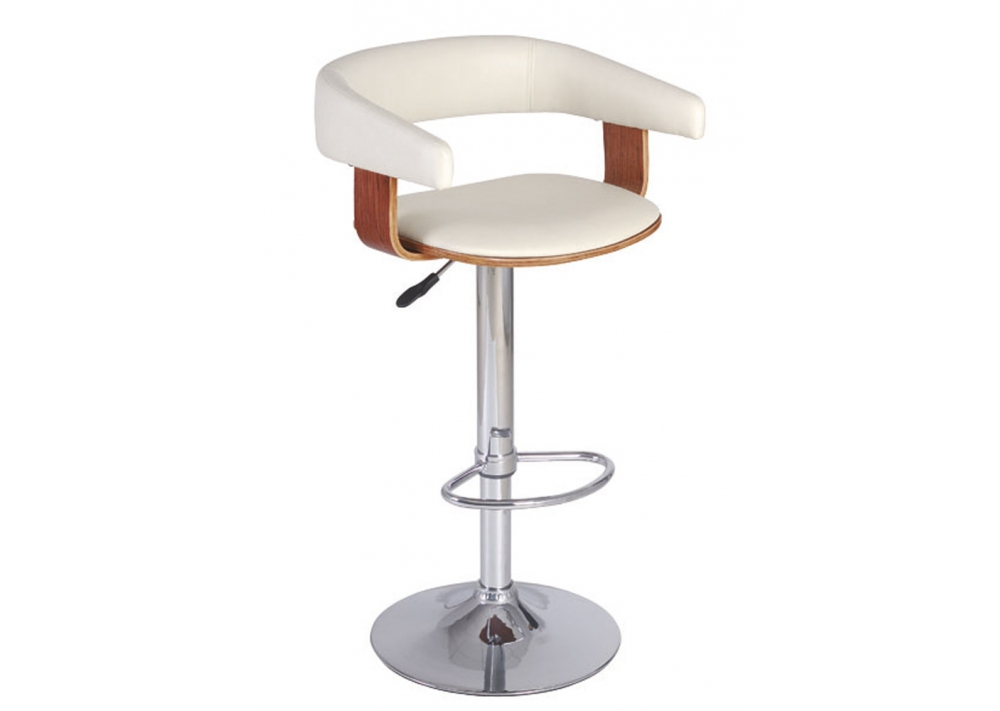 Tabouret de bar janik - Tabouret de bar contemporain ...