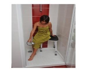 tabouret de douche sumatra