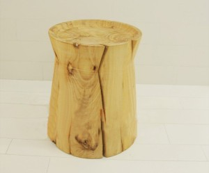 tabouret de table en bois