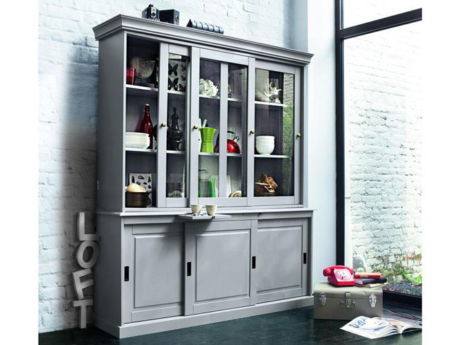Vaisselier Cuisine Ikea
