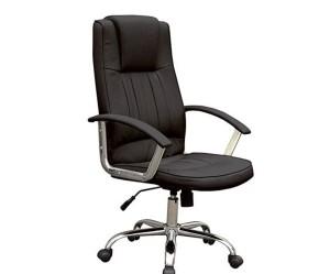 chaise de bureau inclinable