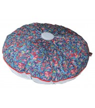 coussin deco rond