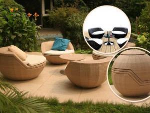 Stunning Salon De Jardin Boule Sphere Contemporary - House Design ...