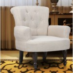 fauteuil de salon avec accoudoir