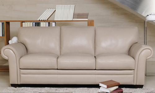 Fauteuil de salon en tissus - Types de fauteuils de salon ...