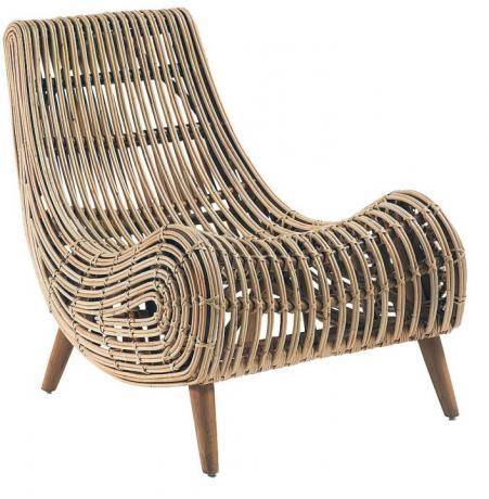 fauteuil relax salon de jardin