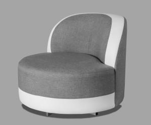 fauteuil rond salon