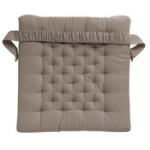 galette de chaise moderne