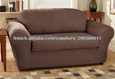 Housse de canape en cuir - Housse de chaise en cuir ...