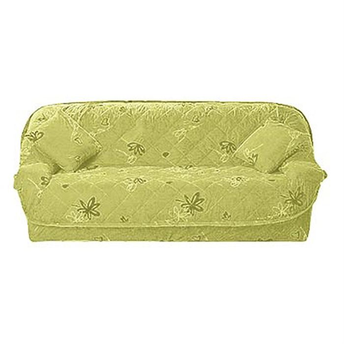 housse de canapé vert exemple housse de canape vert anis housse de canapé vert