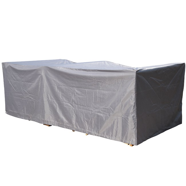 Housse de protection canape jardin for Housse protection canape angle