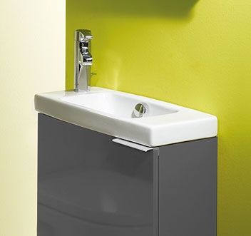 Meuble evier wc gascity for for Meuble vasque wc