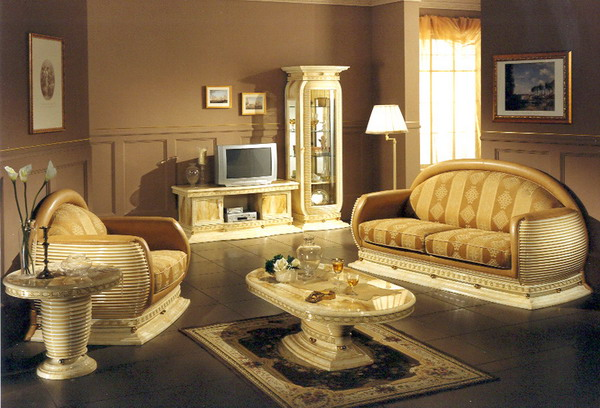 Meuble design de luxe for Meuble design de luxe