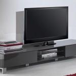 meuble design gris