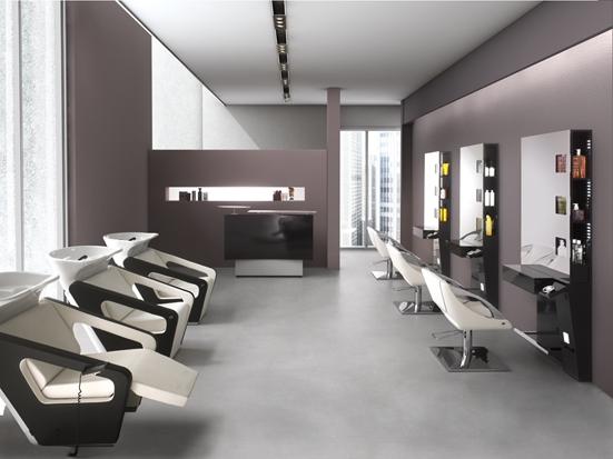 Meuble salon de coiffure occasion for Mobilier salon de coiffure occasion