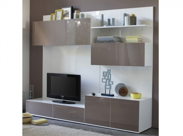 Meuble tv salon ikea solutions pour la d coration - Ikea mueble salon tv ...