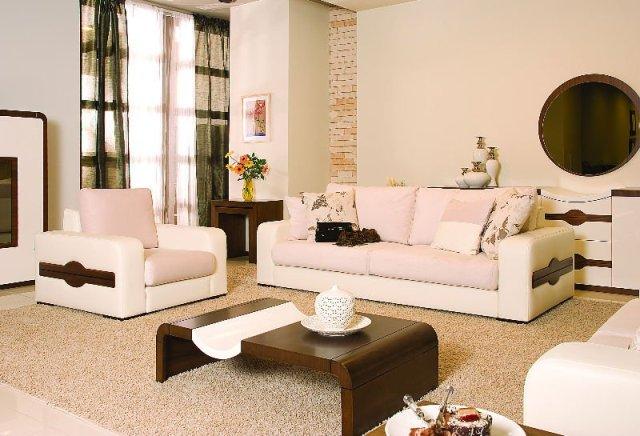 meuble salon zen. Black Bedroom Furniture Sets. Home Design Ideas