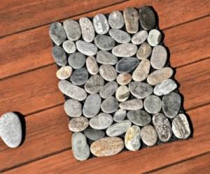 paillasson rock