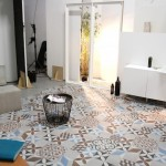 tapis salle de bain pvc