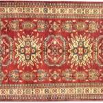 tapis salon coton