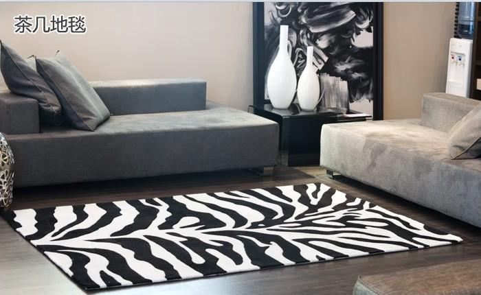 tapis salon epais. Black Bedroom Furniture Sets. Home Design Ideas