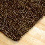 tapis salon epais