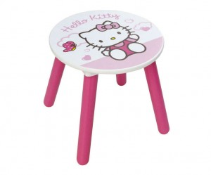 fauteuil hello kitty