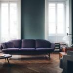 meuble salon baroque