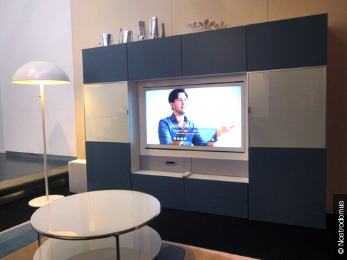 Meuble salon ikea occasion - Support tv mural ikea ...