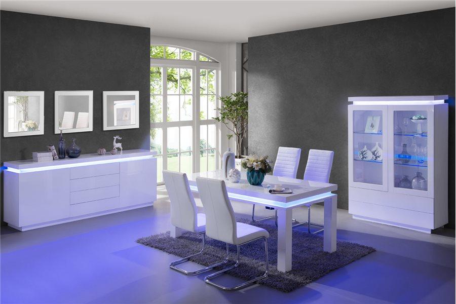 Idée Meuble Salon Led