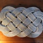 paillasson corde