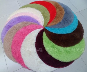 tapis salon lavable en machine