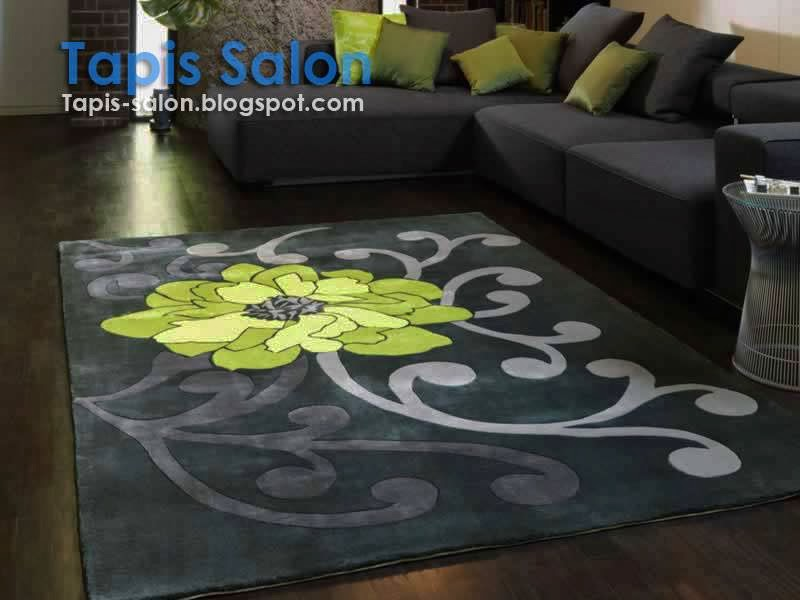 tapis salon taille. Black Bedroom Furniture Sets. Home Design Ideas