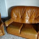 canapé cuir occasion